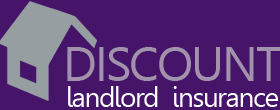 Discount Landlord Insurance Quote Logo